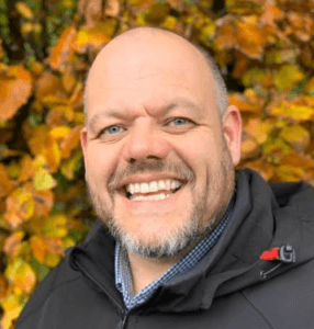 Mark Jenkinson MP