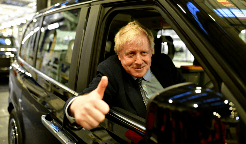 Brexiteers must unite behind Boris Johnson or risk being trapped in the EU forever