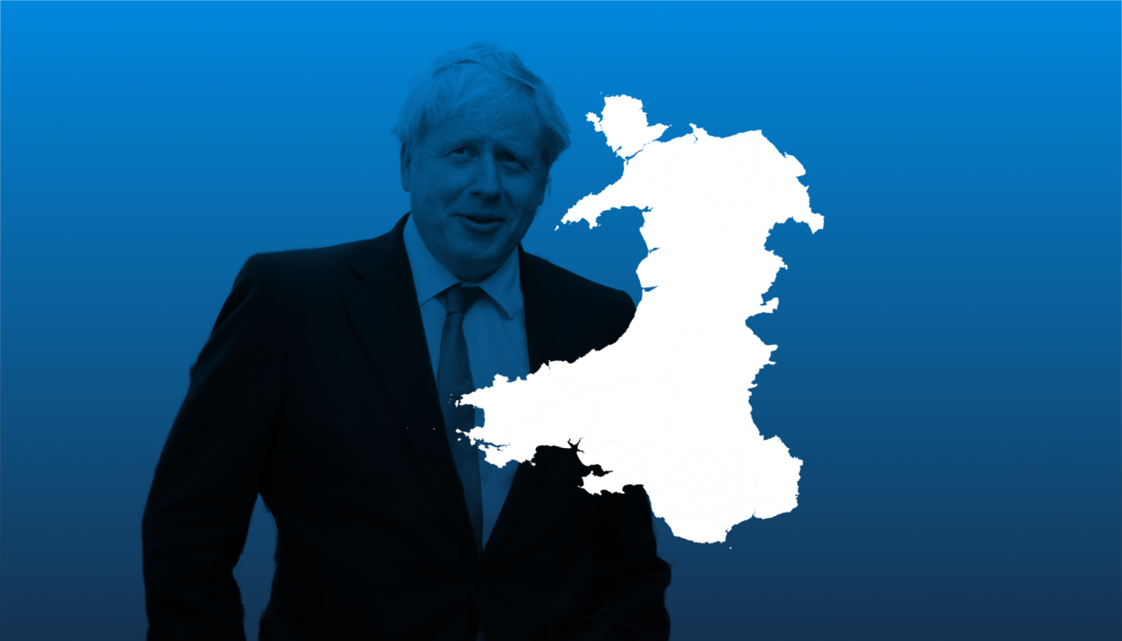 The Brexitlands of Wales have shown complacent Welsh Labour that they have somewhere else to go