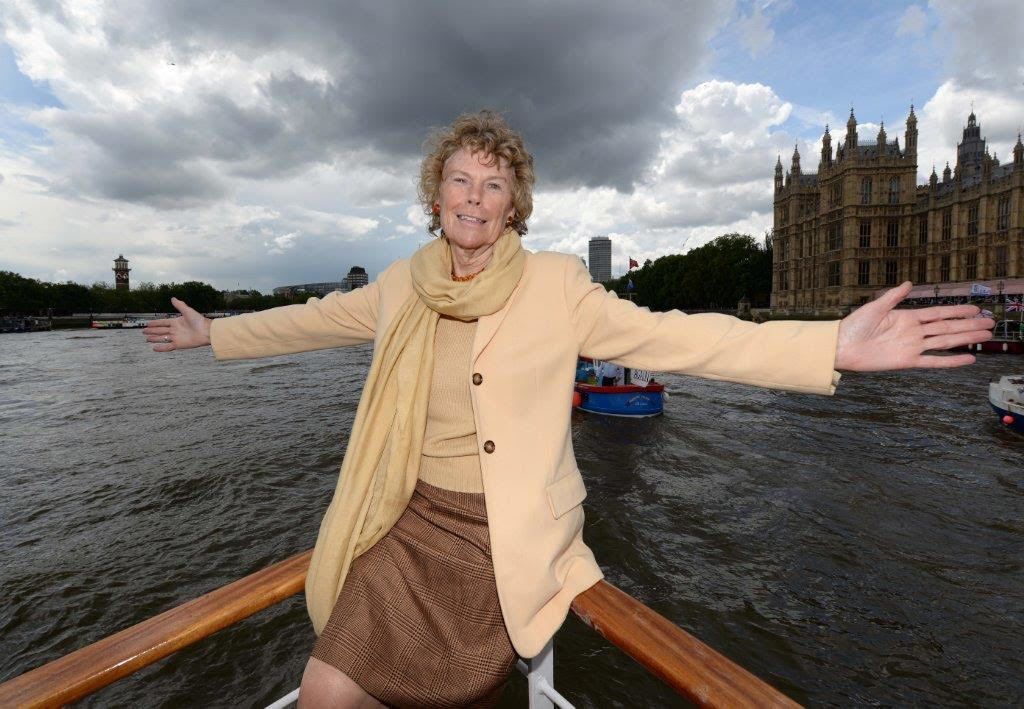 Brexit reflections from Kate Hoey