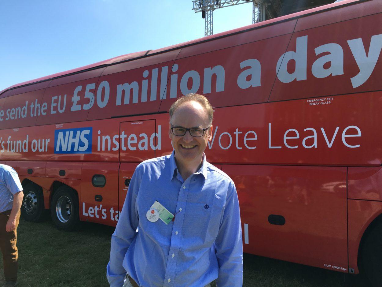 Brexit reflections from Matt Ridley