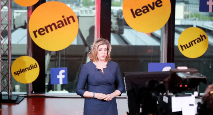 Brexit reflections from Penny Mordaunt