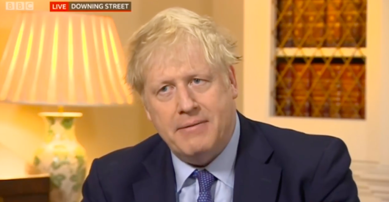 Boris Johnson says it is 'epically likely' the UK will seal a trade deal with the EU by the end of 2020: Brexit News for Wednesday 15 January