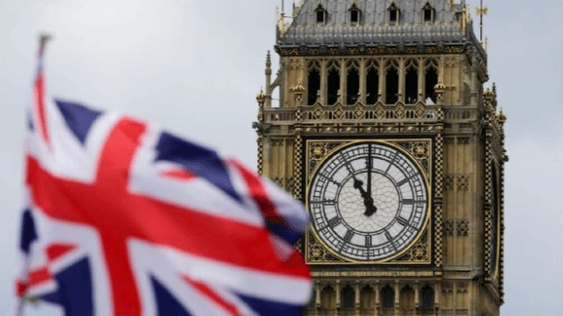 Help us raise £500,000 to get Big Ben to bong for Brexit