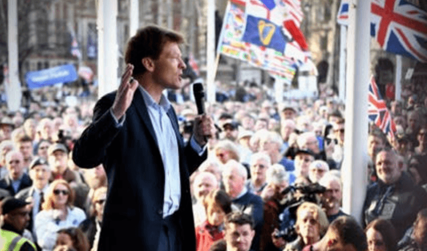 Brexit reflections from Richard Tice