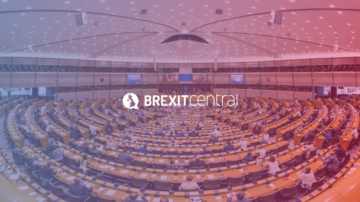 Highlights from the European Parliament debate on approving the UK-EU Withdrawal Agreement